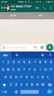 WhatsMe Pro : Send Massage Without Saving Number v32 Mod Apk
