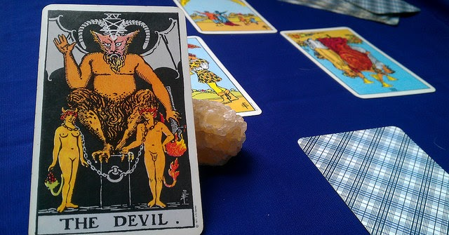 5 Ways In Which Tarot Can Inspire You