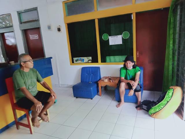 Guest House Dorm Floress Maumere NTT: Penginapan Murah Layanan Oke, Cocok untuk Backpacker