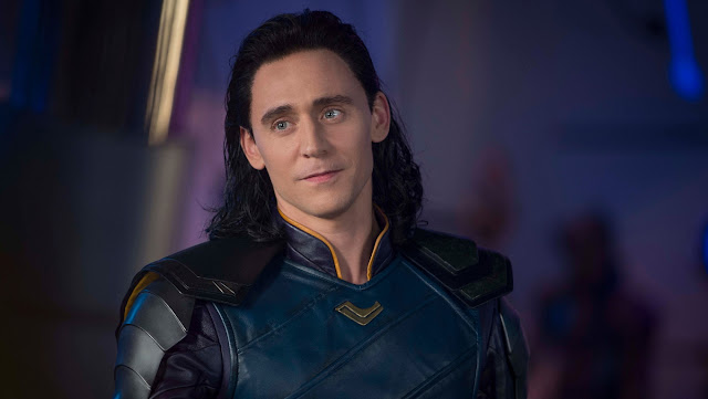 Loki HD Desktop Wallpapers