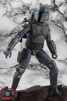 Star Wars Black Series Mandalorian Loyalist 17