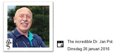 Dr. Jan Pol.