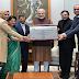 प्रधानमंत्री मोदी को पहले फिलिप कोटलर प्रेशिडेंशियल अवॉर्ड से नवाजा गया