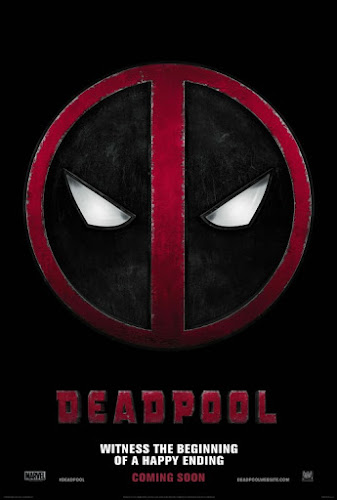Deadpool (BRRip 1080p Hevc 10 Bits Dual Latino / Ingles) (2016)