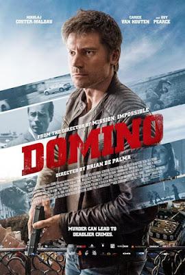 Domino [2019] [DVD] [R1] [NTSC] [Subtitulada]