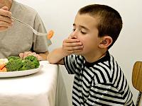Ketika Anak Kita Susah Untuk Makan Segera Praktekan 14 Jurus Ampuh Berikut Ini