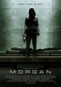 Film Morgan (2016) Full Movie CAM