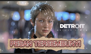 Review game detroit become human indonesia