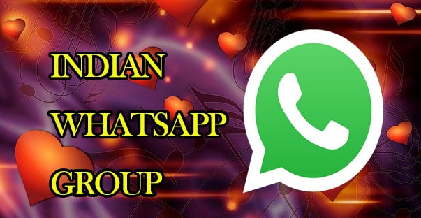 Indian WhatsApp Group Link 2021