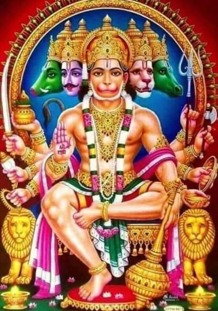 Hanuman photo full Hd