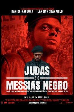 Judas e o Messias Negro Torrent Thumb