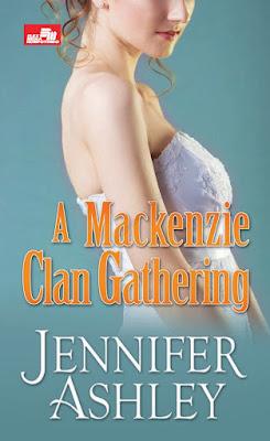 A Mackenzie Clan Gathering by Jennifer Ashley Pdf