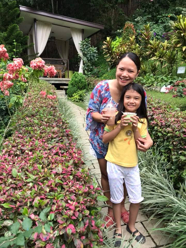 Terrazas de Flores Botanical Garden in Busay Cebu G Dumaguing Cebu travel blogger Exotic philippines travel blog philippine vlogger