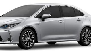 Mengenal Fitur Toyota Safety Sense Corolla Altis