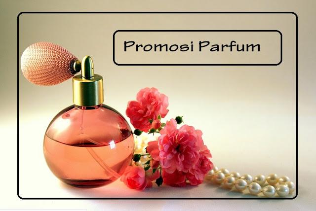 kata - kata promosi parfum