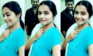 Isaipriya Prabha – Cute Love Dubsmash | Dubsmash Tamil