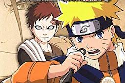 Naruto: Clash Of Ninja ISO (Rom) Download Free