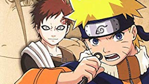 Naruto: Clash Of Ninja ISO (Rom) Download Free
