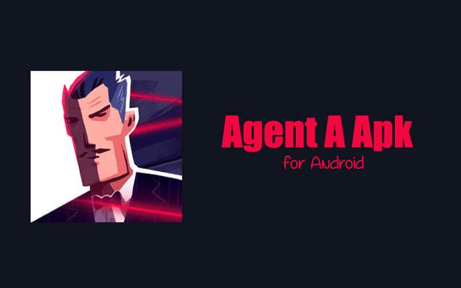 تحميل لعبة Agent A - Undercover puzzle