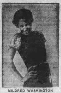 Mildred Washington