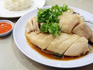 Jangan Lewatkan 7 Olahan Ayam Halal di Singapura di Singapura Ini Saat Traveling