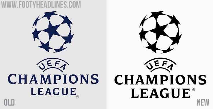 Exclusive: UEFA Champions League 2021 Logo Leaked - Footy Headlines