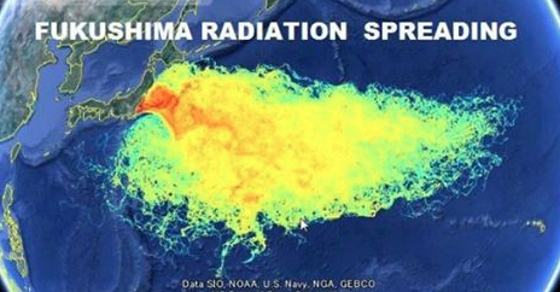 Fukushima Apocalypse: Here's How You Are Being Poisoned