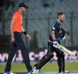 England vs New Zealand 15th Match ICC World T20 2014 Highlights