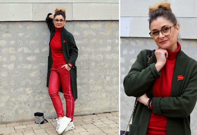 Rote-Lederhose-Outfit-Damen