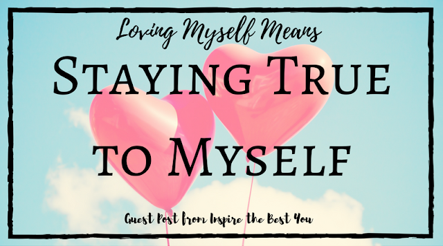 6 Ways to Be True to Yourself