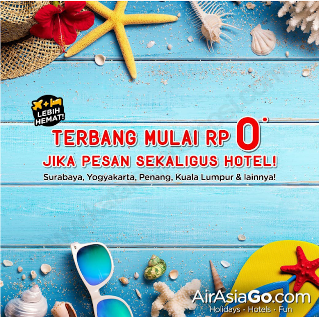 AirAsiaGo Promo BIG SALE!