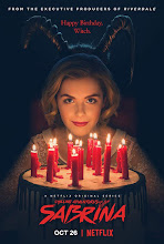 O Mundo Sombrio de Sabrina 1ª Temporada Completa + (Um Conto de Inverno) – WEB-DL 720p | 1080p Torrent Dual Áudio (2018)