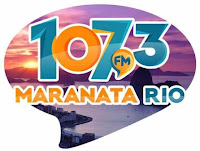 Rádio Maranata FM - Nova Iguaçu/RJ