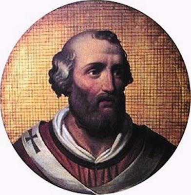 João XII, um dos piores papas.