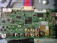 Mainboard LG 32LN4900