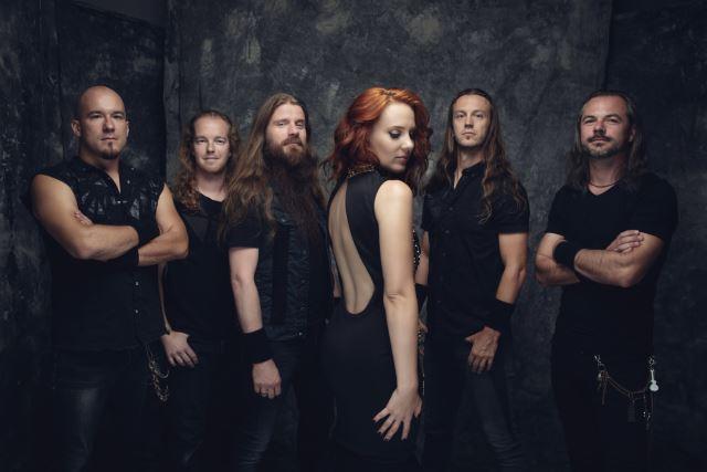 EPICA: Νέο άλμπουμ στα σκαριά