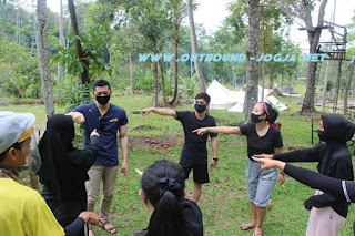 New Normal Outbound di Jogja