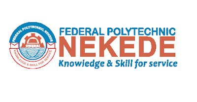 NEKEDEPOLY Matriculation Ceremony Schedule for 2017/2018 Academic Session