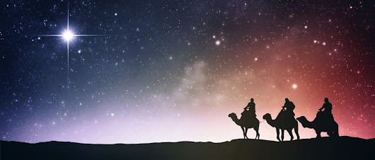 Homily on the Epiphany