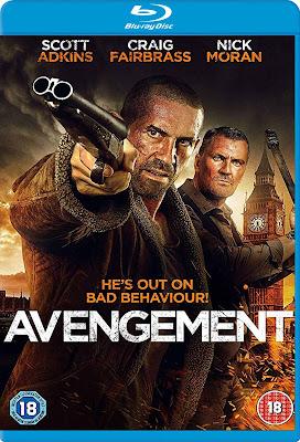 Avengement [2019] [BD25] [Subtitulada]
