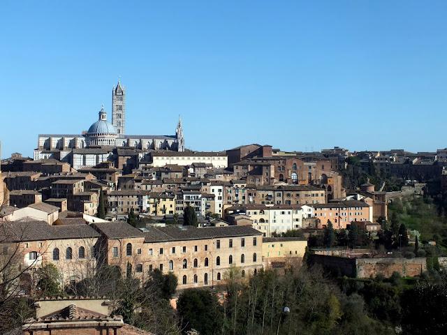 Qué ver en Siena en 1 día y no perderte nada