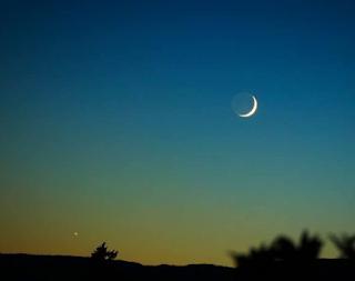 Waktu Awal Bulan Ramadhan Dan Idul Fitri 1440 H / 2019
