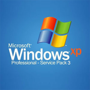 Windows XP Pro SP3 Update Januari 2019 Free Download