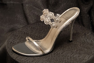 Stiletto Diamond Dream Stuart Weitzman