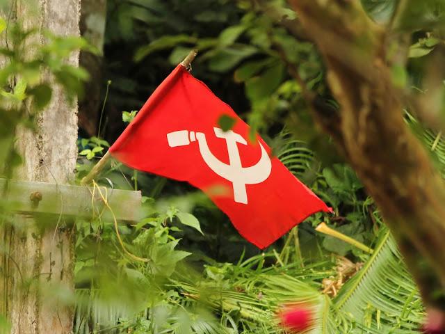 Jelaskan yang dimaksud bahaya laten komunis