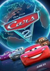 Arabalar 2 (2011) Film indir