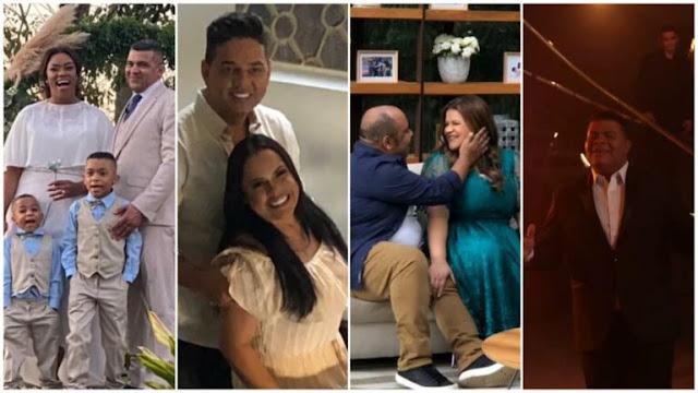 MK grava clipes românticos para o mês dos namorados