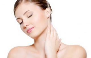 Tips Perawatan Kulit di Leher