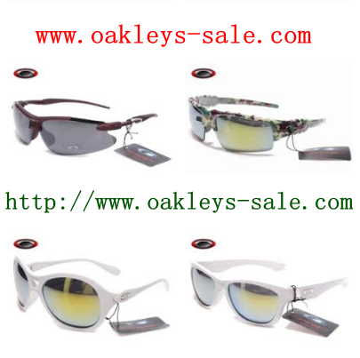 755187af214 Cheap Oakley Sunglasses Sale Online  October 2017