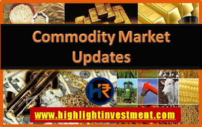 Gold Update: Prices hit record high on sell-off in equities, weak rupee